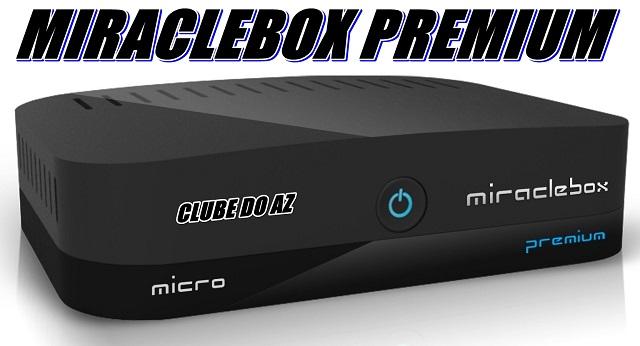 MIRACLEBOX PREMIUM