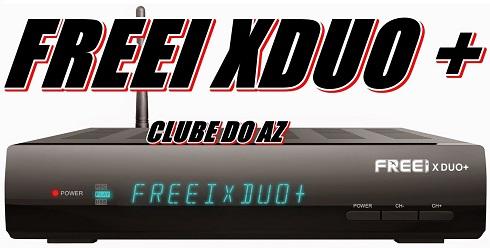 FREE-I-X-DUO-