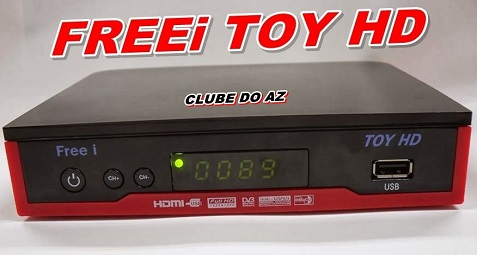 FREEi-TOY-HD