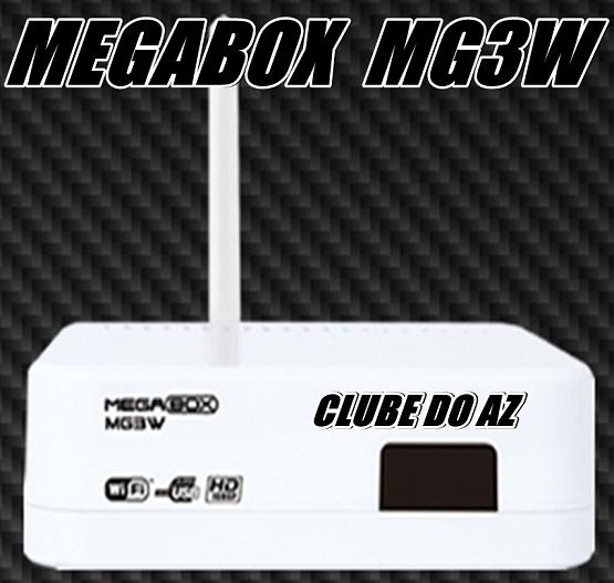 MEGABOX-MG3W