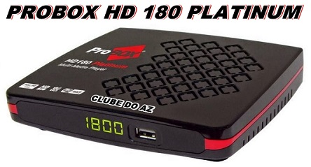 PROBOX-HD-180-PLATINUM