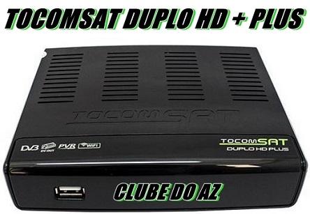 TOCOMSAT-DUPLO-HD-PLUS