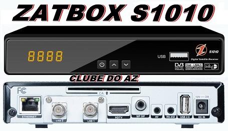 ZATBOX-S1010