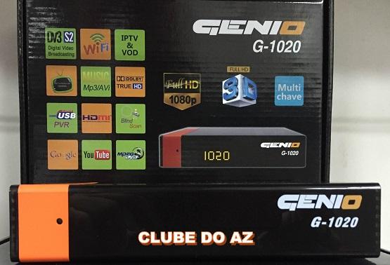 GENIO G-1020