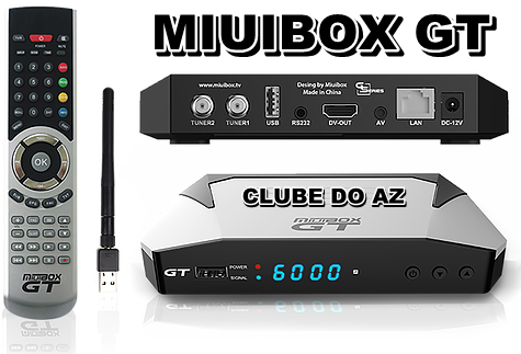 MIUIBOX GT