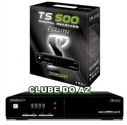 TS 500