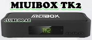 MIUIBOX TK2