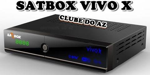 SATBOX VIVO X