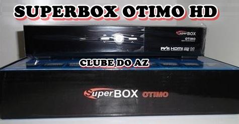 SUPREBOX OTIMO HD
