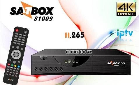 satbox-s1009