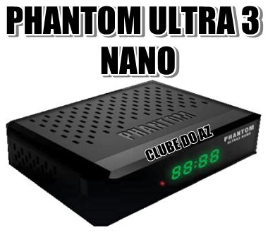 سوفتوير جهاز PHANTOM ULTRA NANO