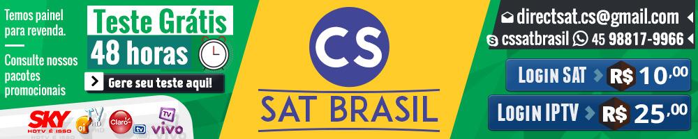 CS Sat Brasil