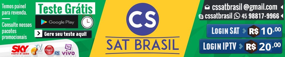 CS Sat Brasil