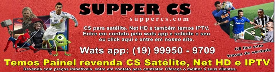 Servidor Super CS